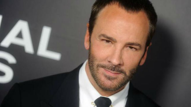 Tom Ford se une al club anti Melania Trump