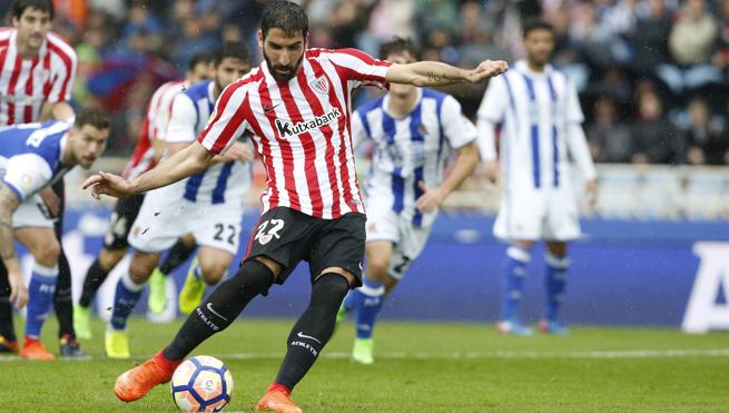 El Athletic insiste en Europa