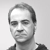 Alberto Moyano