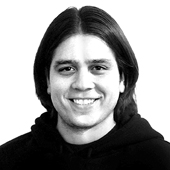Jonathan Herreros