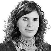 Cristina Valderrama
