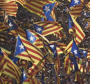 Procés de Independencia de Cataluña