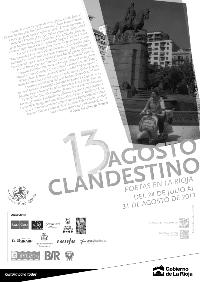 Agosto Clandestino