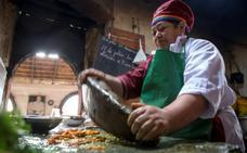 El origen de una cocina genial