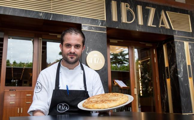 El buen hacer del Ibiza