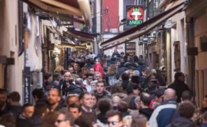 Logroño celebra el próximo 21 el Día Internacional de la Tapa