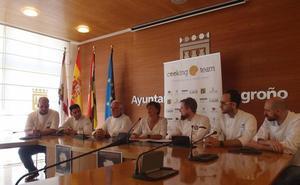 'Logroño Cooking Fest', una cita con la gastronomía local