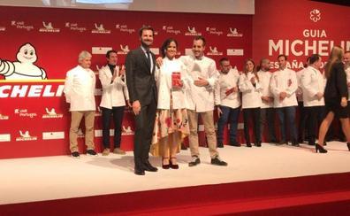 Íkaro suma una nueva estrella Michelin para la cocina riojana