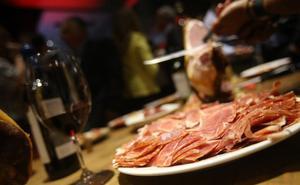 Una década de fiebre China por el jamón ibérico español