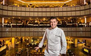 Ricard Camarena, elegido Mejor Cocinero Internacional
