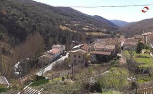 Villanueva de Cameros, el encanto de la sierra camerana