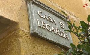 Una casona del S. XVII en el corazón del vino de Rioja