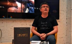 Mugaritz se adentra en las fronteras de su propia cocina