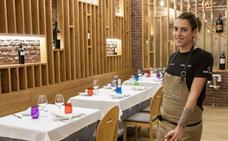 El Restaurante Kabanova de Logroño baja la persiana temporalmente