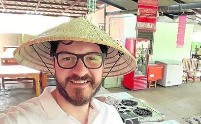 Wine Fandango organiza una cena tailandesa el martes 18