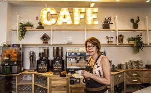 Donde el café es puro arte
