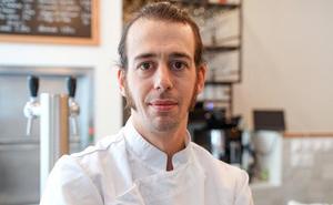 Un cocinero riojano en París