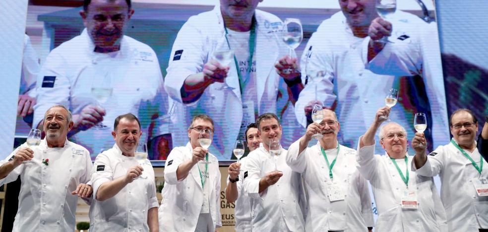 Gastronómika y la cocina de la primera vuelta al mundo