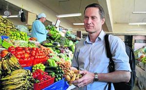 Claus Meyer, el chef que lucha contra la pobreza desde la cocina