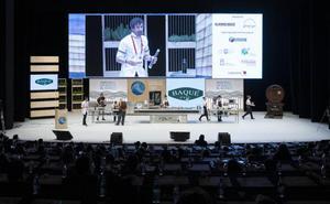 140 chefs, 47 países, 1.578 congresistas y 182 expositores