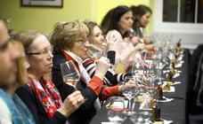 Vino y dulces de Rioja, en la Experiencia Degusta