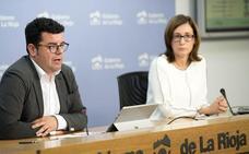 Domínguez asegura que la economía riojana está en niveles previos a la crisis