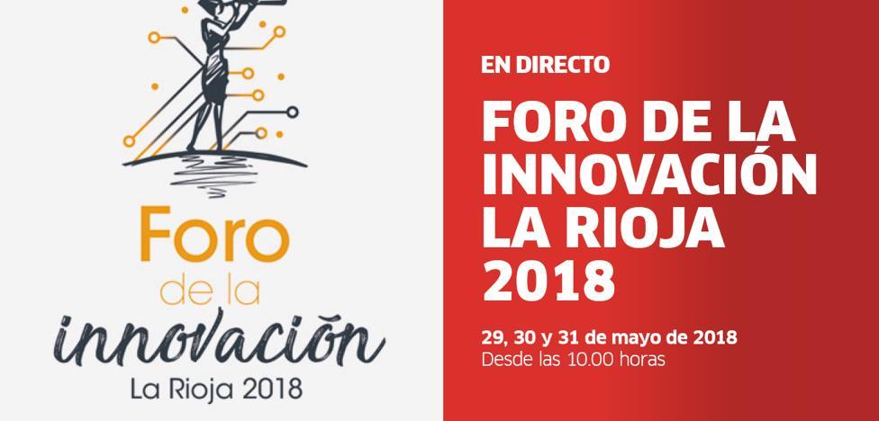 EN DIRECTO: Foro de la Innovación