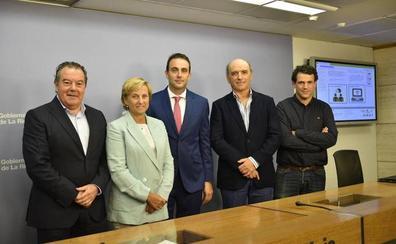 La Rioja implanta un proyecto innovador de apoyo a la industria manufacturera