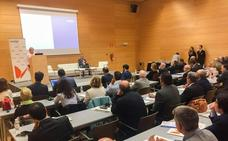 González Menorca recuerda el compromiso Gobierno riojano con las energías renovables
