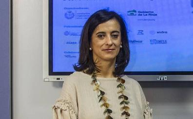 Ester Gutiérrez, «ingeniera del año»