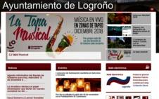 El Ayuntamiento licita el contrato para modernizar y homogeneizar las webs municipales