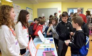 Inspiratec, una feria para los jóvenes inventores riojanos