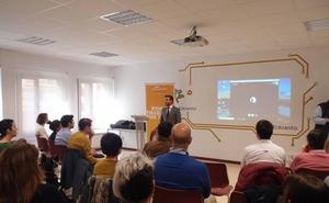 Jornada para emprendedores en Logroño
