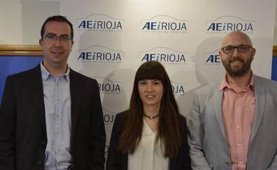 AEiRioja lanza AutoStarup para poner en contacto a empresas de la automoción