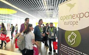 Open Expo Europe 2019