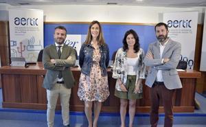 AERTIC y UNIR acercan el talento internacional a empresas riojanas con prácticas virtuales