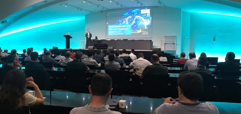 Siemens se va de gira para ayudar a las fábricas en su transformación digital