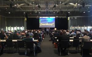 La empresa riojana GNOSS, única representante española en la conferencia europea sobre tecnologías semánticas e IA