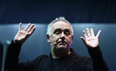 Ferran Adrià: la inspiración que emprende