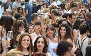 Riojanos, jóvenes y frescos