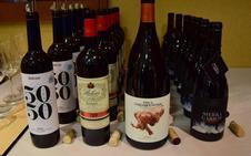 Bodegas Zugober y sus vinos Belezos, en el Club de Catas