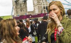 Reino Unido se mantiene como principal país consumidor de vino de Rioja