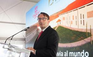«Rioja ha hecho un poco el 'loco' estos años en los lineales de alimentación»