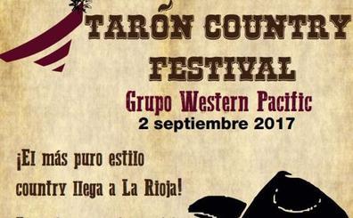 Country y vino en Bodegas Tarón