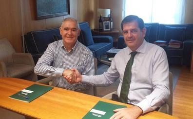 El Gobierno regional apoya con 6.000 euros a la Cofradía del Vino de Rioja