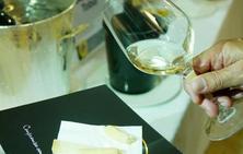 Vino de Rioja y queso, protagonistas del II Salón Queso Selección