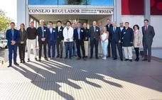Los nuevos 'embajadores' de Rioja