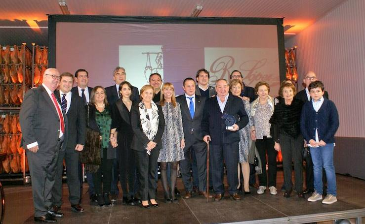 Bodegas Muga, premio a la Empresa Familiar 2017
