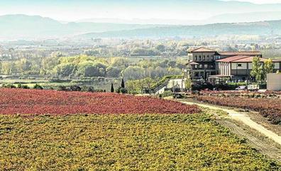 Bodegas Manzanos compra la histórica marca Siglo a Pernod Ricard Bodegas