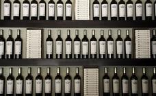 Más consumo de vino con DOP y espumoso